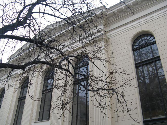 Uroczyste otwarcie Synagogi pod Białym Bocianem odbywać się będzie w dniach 5-9 maja.