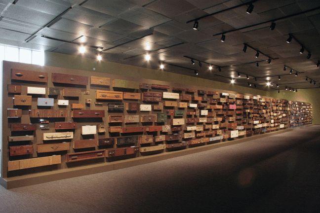 Otwarcie wystawy Jany Napoli już dziś w Muzeum Narodowym o godz. 18.00.
