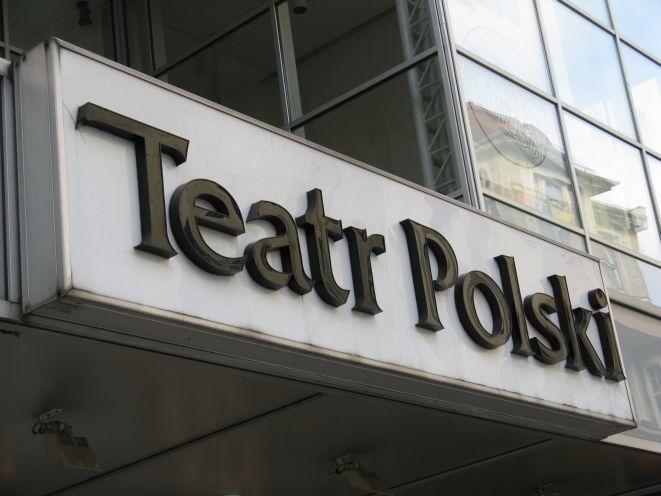 Rozmowę o niezależności współczesnego teatru poprowadzi Marta Kuźmiak z Teatru Polskiego.
