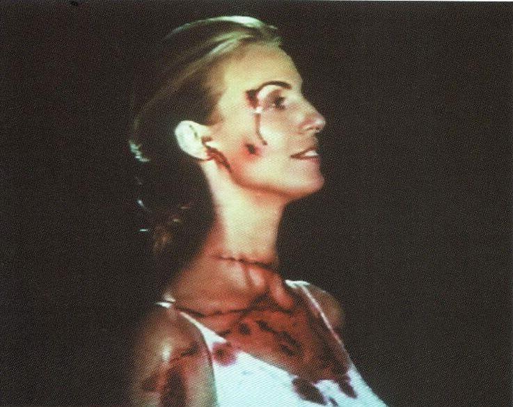 Milica Tomić, ''I AM'', 1999.