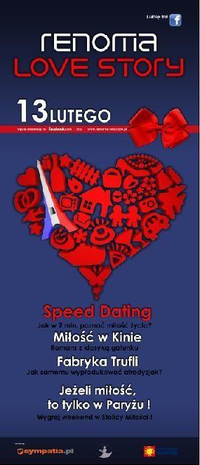speed dating wroc aw opinie Domowe randki to szybkie randki online - bez wychodzenia z domu to  połączenie szybkich randek z video randkami online.