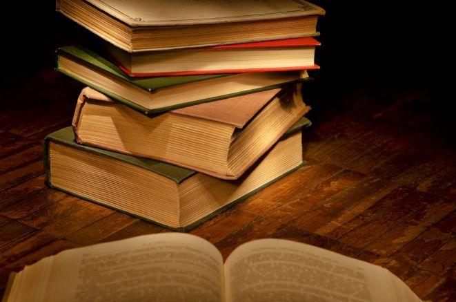Książki też mogą promować Wrocław