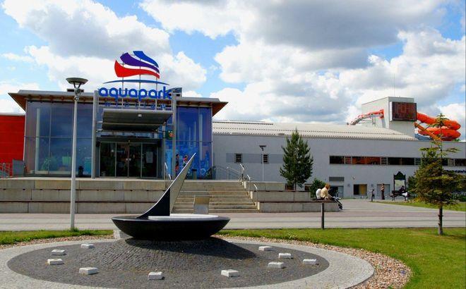 Aquapark Wrocław ostatecznie wygrał proces z niemiecką firmą