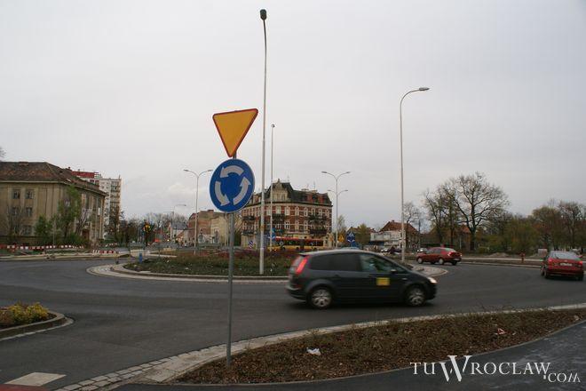 Rondo Lotników Polskich
