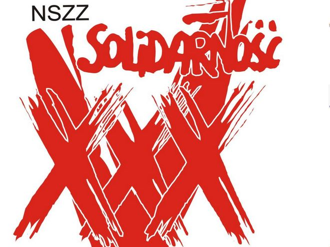 Solidarność świętuje 35 lat istnienia
