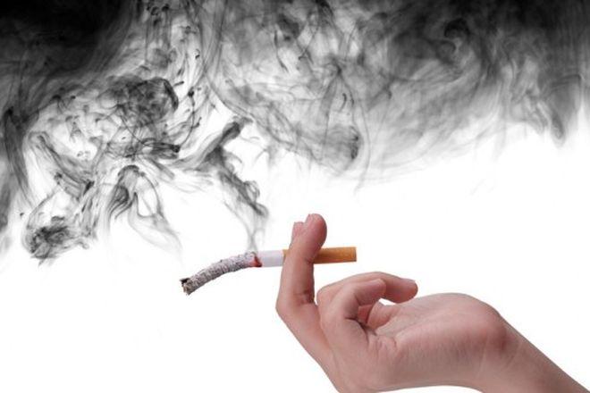 Warto przestać palić papierosy