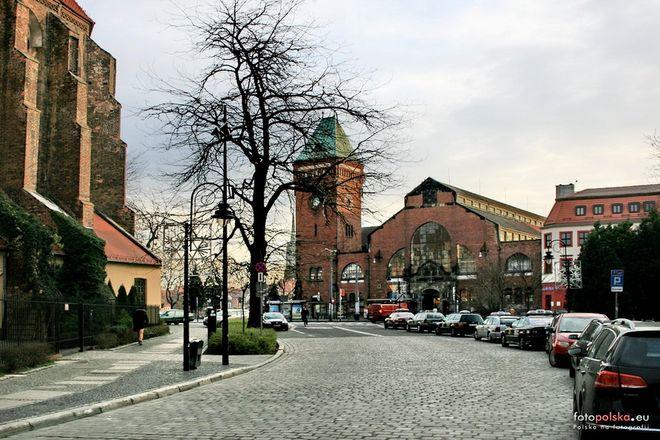 Plac biskupa Nankiera