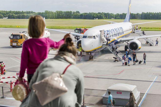 Wrocławianie w każdym wieku lubią latać