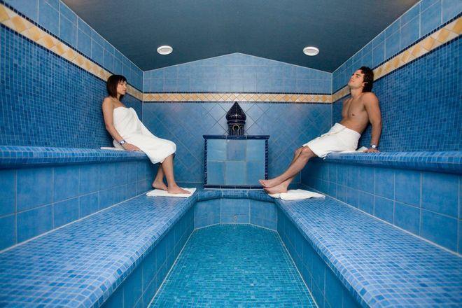 Strefa saun w Aquaparku wkrótce się powiększy