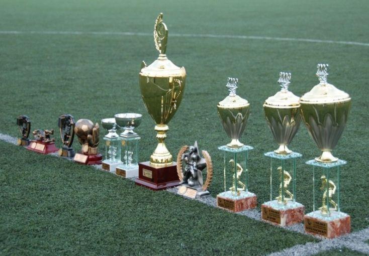 Już wkrótce trofea WLPNS trafią w ręce najlepszych piłkarzy i drużyn.