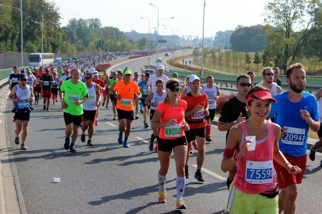 Maraton już za nami