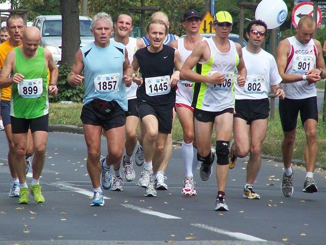 MCS Wrocław chce przygotować wrocławian do pokonania dystansu maratońskiego.