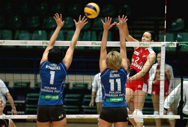 Katarzyna Mroczkowska była ''wielką nieobecną'' podczas turnieju w Dreźnie.