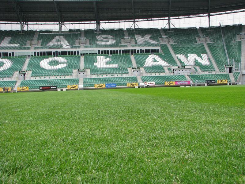 Przenosiny na nowy stadion mają być dla Śląska impulsem do rozwoju. Ale samo się nic nie zrobi