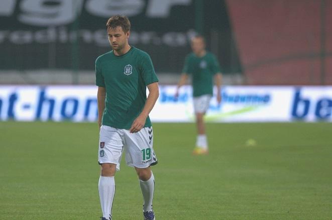 Kamil Biliński (w barwach Żalgirisu Wilno) po kilku latach przerwy wrócił do Śląska Wrocław. Jego zadaniem jest zastąpić Marco Paixao
