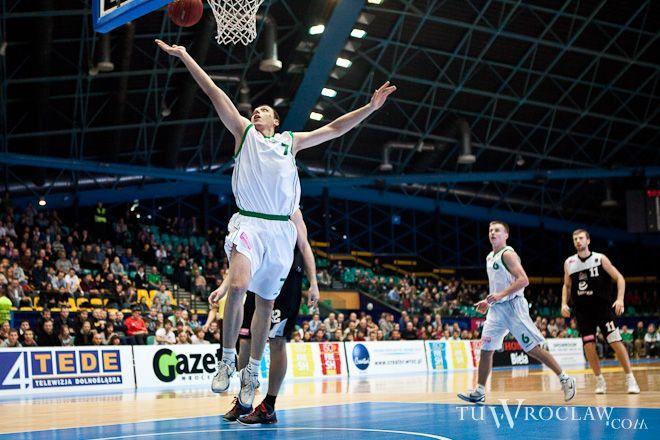 Aleksandar Mladenović zdobył w meczu z Zastalem 11 punktów