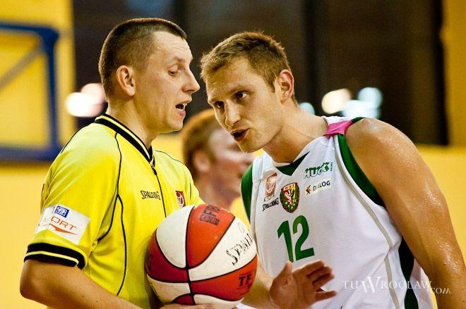 W ekipie Śląska panują bojowe nastroje