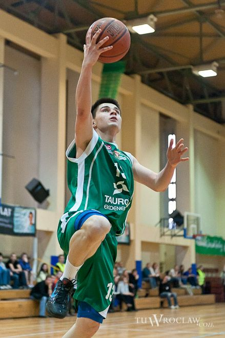 Norbert Kulon o miejsce w składzie będzie rywalizował z Sebastianem Kowalskim i Grzegorzem Grochowskim