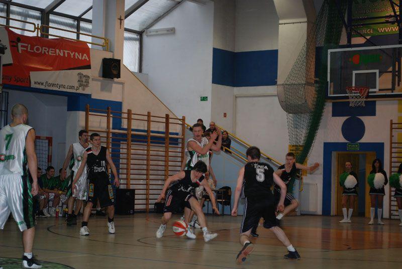 W obecnym sezonie zespół Śląska zanotował już porażki m.in: z Open Basket Pleszew.