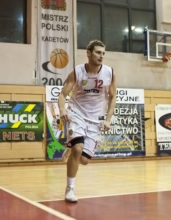 Adrian Mroczek-Truskowski będzie nadal występował w barwach wrocławskiego Śląska