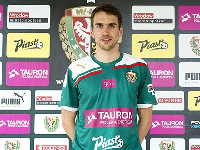 Adam Kokosza znów może być brany pod uwagę przy ustalaniu składu przez trenera Stanislava Levego
