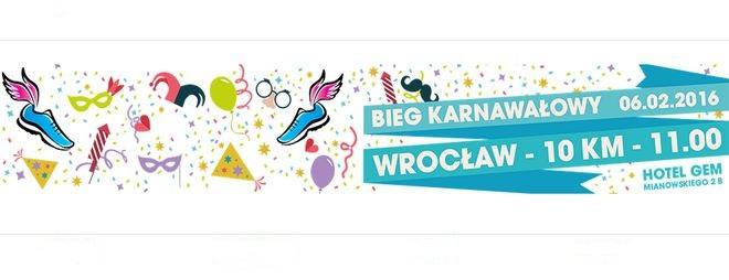 Biegowa impreza we Wrocłaiwu już 6 lutego