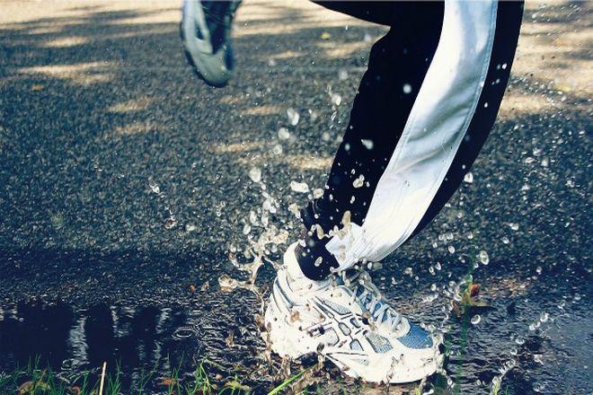 Bieg już na początku marca