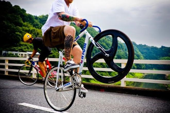 Bike Days 2015