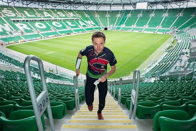 W najbliższy piątek na Stadionie Miejskim będzie można podziwiać w akcji najlepszych w naszym kraju biegaczy na orientację