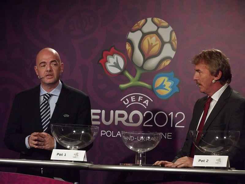 Zbigniew Boniek to znana postać w piłkarskim świecie