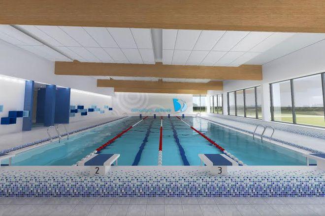 Na Dolnym Śląsku powstanie 5 nowych basenów. To początek projektu Dolnośląski Delfinek