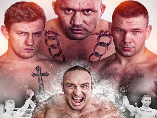 Fight Exclusive Night 6 już wkrótce