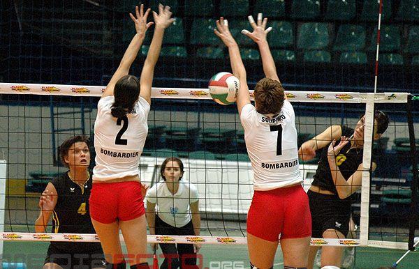Zawodniczki Impelu Gwardii Wrocław zagrają na turnieju Twardogóra Cup.