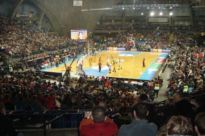 Wielka koszykówka znów wraca do Hali Stulecia