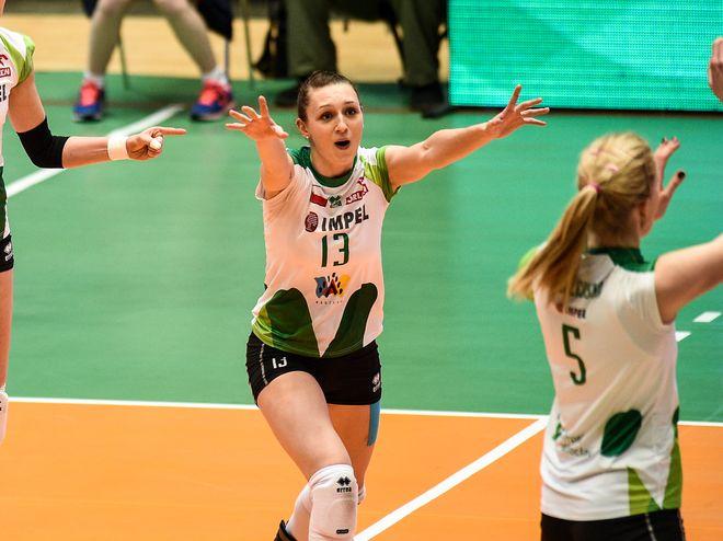 Magdalena Gryka po trzech latach opuszcza Wrocław