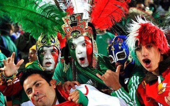 To się nazywa ''zrobić Meksyk''.