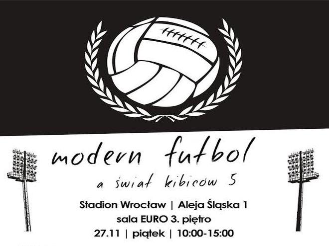 Początek piątkowego spotkania na Stadionie Wrocław o godzinie 10