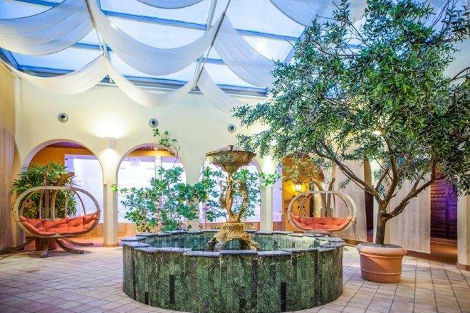 Strefa Saunarium zaprasza na relaks