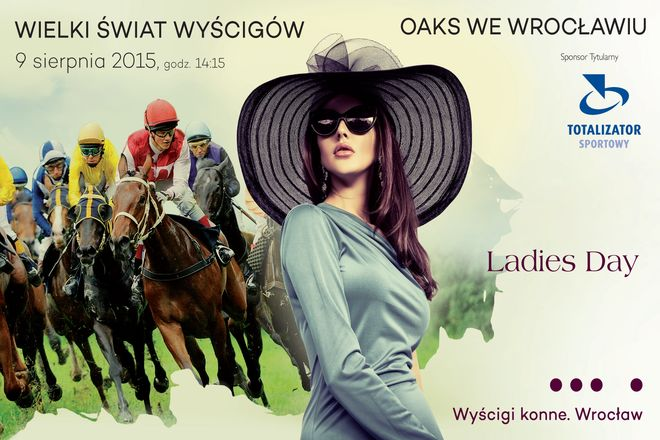 OAKS 2015 już 9 sierpnia we Wrocławiu