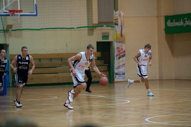 Adam Wójcik już w najbliższą sobotę zagra przeciwko drużynie, z którą odnosił największe sukcesy.