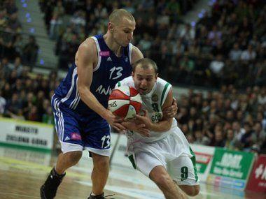 Marcin Flieger w nadchodzącym sezonie poprowadzi grę Śląska Wrocław w pierwszej lidze