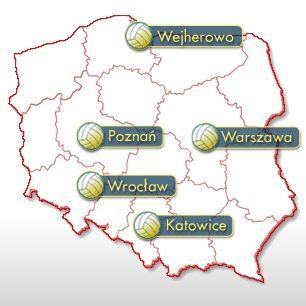 Amatorska PlusLiga obejmie swoim zasięgiem największe miasta Polski.