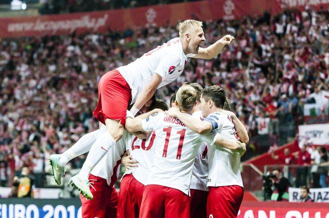 Czy takie obrazki radości zobaczymy dzisiaj na Stade de France?
