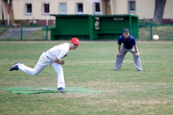 Baseballiści KSB powrócą do gry już w kwietniu