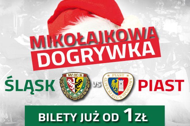 Warto było kupić wcześniej bilet na mecz z Pogonią Szczecin
