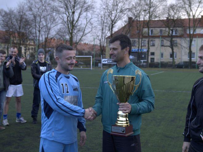 Puchar dla Śródmieścia
