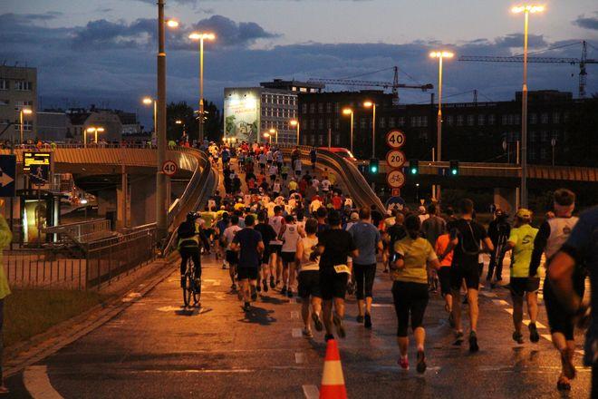 W tym roku nocny półmaraton odbędzie się we Wrocławiu 18 czerwca