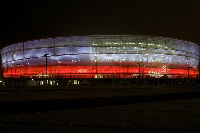 Tak będzie wyglądał wrocławski stadion