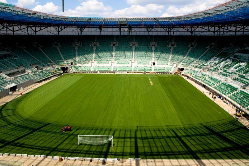 W tym roku na Stadionie Miejskim odbędzie się festiwal WROMANTIC