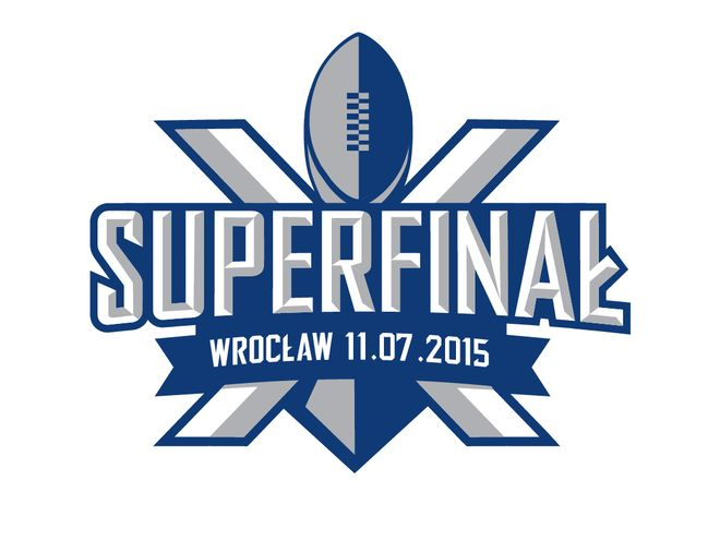 SuperFinał PLFA odbędzie się 11 lipca